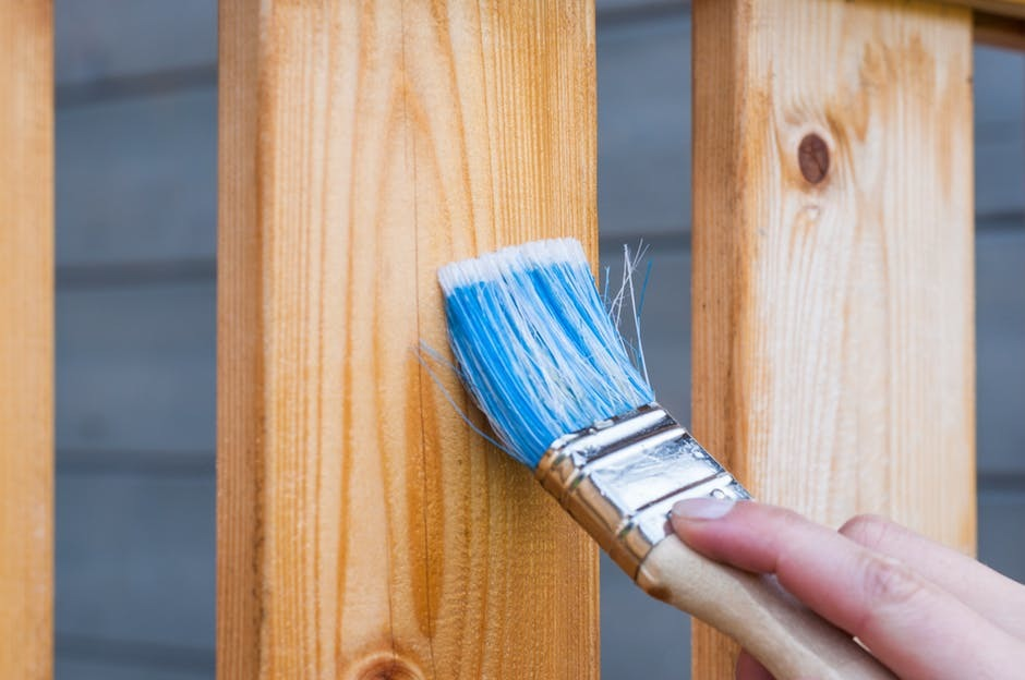 What to Expect from a Professional Interior Painting Company